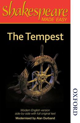 Image for Tempest, The: Shakespeare Made Easy