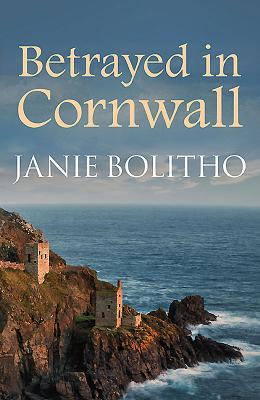 Image for Betrayed in Cornwall
