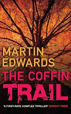 The Coffin Trail, Edwards, Martin