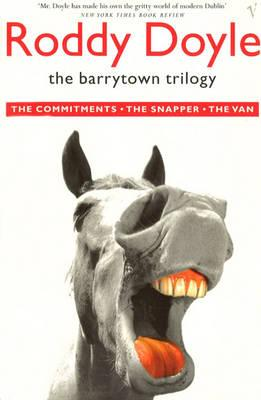 Image for 'THE BARRYTOWN TRILOGY: ''THE COMMITMENTS'', ''THE SNAPPER'' AND ''THE VAN'''