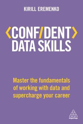 Image for CONFIDENT DATA SKILLS