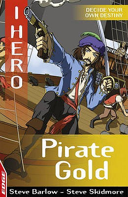 Image for Pirate Gold (I, Hero)