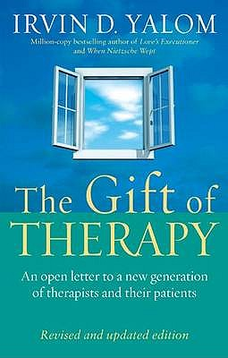 Image for Gift of Therapy