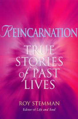 Image for Reincarnation : True Stories of Past Lives