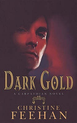 Image for Dark Gold #3 Carpathian [used book]