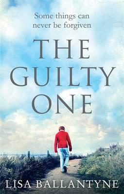 Image for The Guilty One: Voted the Richard & Judy favourite by its readers