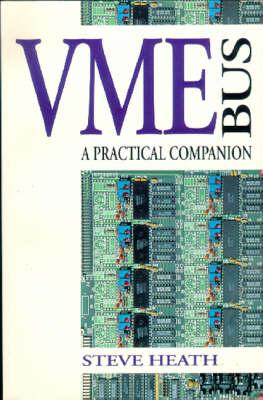 Image for VMEbus: A Practical Companion
