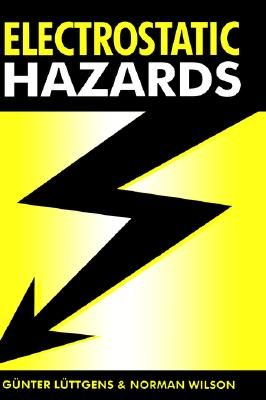 Image for Electrostatic Hazards