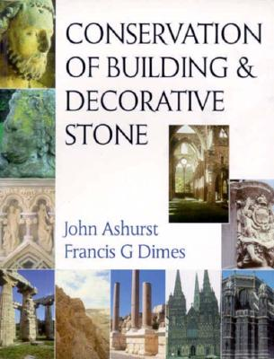 Image for Conservation of Building and Decorative Stone (Butterworth-Heinemann Series in Conservation and Museology)
