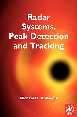 Radar Systems, Peak Detection and Tracking, Kolawole, Michael