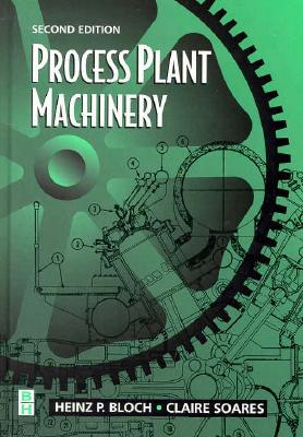 Image for Process Plant Machinery, Second Edition