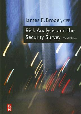 Image for Risk Analysis and the Security Survey