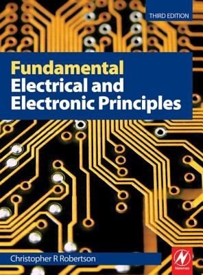 Image for Fundamental Electrical and Electronic Principles, Third Edition