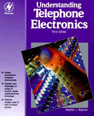Image for Understanding Telephone Electronics, Third Edition