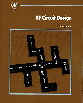 Image for RF CIRCUIT DESIGN