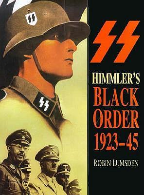 Image for Himmler's Black Order 1923-45