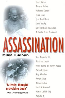 Image for Assassination