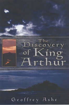 The Discovery of King Arthur, Ashe, Geoffrey