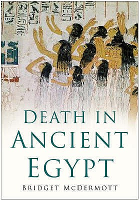 Image for Death in Ancient Egypt