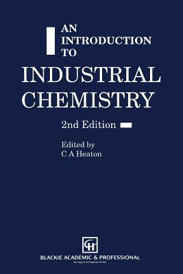 Image for an introduction to Industrial Chemistry