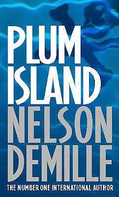 Plum Island (John Corey), Nelson DeMille