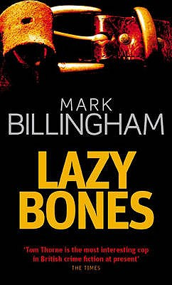Lazybones, Billingham, Mark