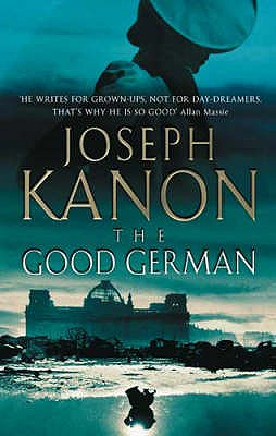 Image for The Good German