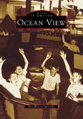 Image for Ocean View: Virginia