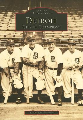 Image for DETROIT, CITY OF CHAMPIONS