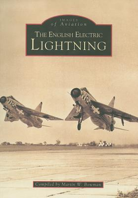 Image for The English Electric Lightning (Images of Aviation)