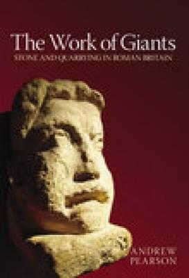 Image for Work of Giants