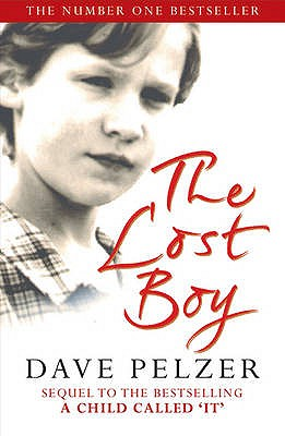 Image for The Lost Boy: A Foster Child's Search for the Love of a Family [used book]