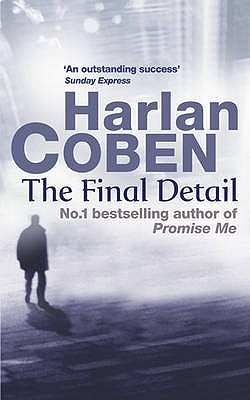 THE FINAL DETAIL, COBEN, HARLAN