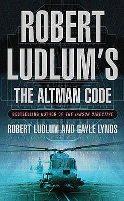 Robert Ludlum's the Altman Code, Ludlum, Robert