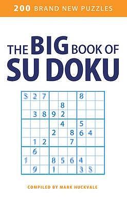 Image for Big Book of Su Doku