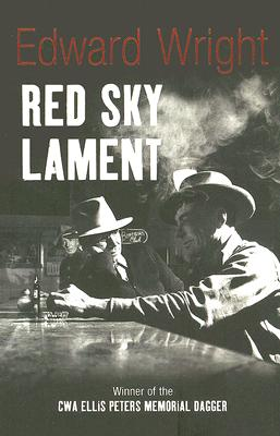 Image for Red Sky Lament (A John Ray Horn Thriller)