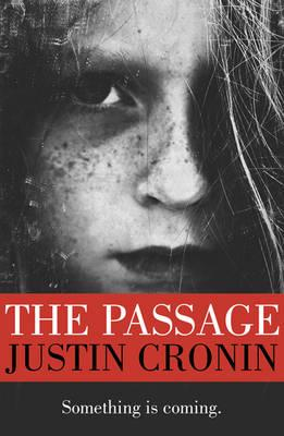The Passage, Cronin, Justin
