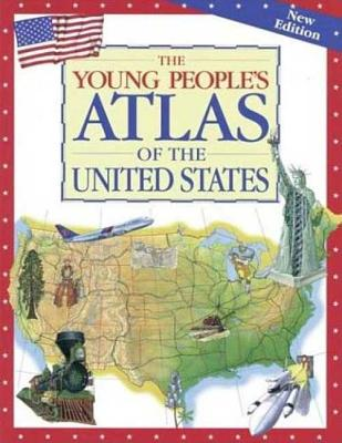 Image for The Young People's Atlas of the United States