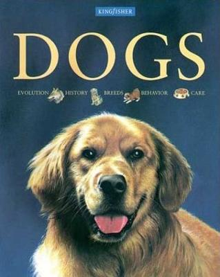 Image for Dogs (Single Subject Reference)