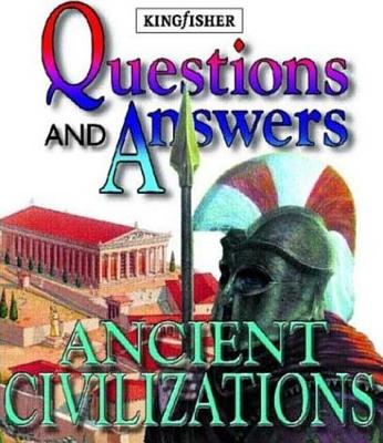 Image for Ancient Civilizations (Questions and Answers)