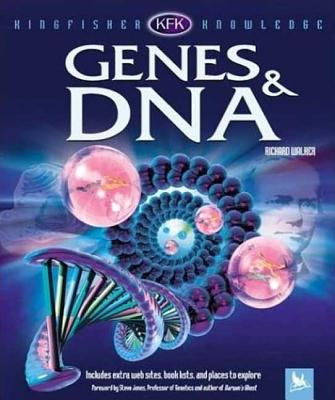 Image for Genes and DNA (Kingfisher Knowledge)