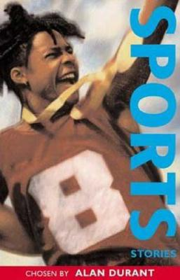 "Sports Stories (Red Hot Reads - (Formerly Story Library)), ""DURANT, ALAN"""