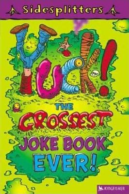 Image for Sidesplitters: Yuck!: The Grossest Joke Book Ever!