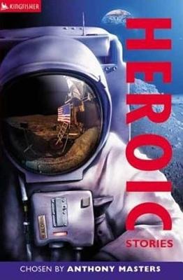 Image for Heroic Stories (Red Hot Reads)