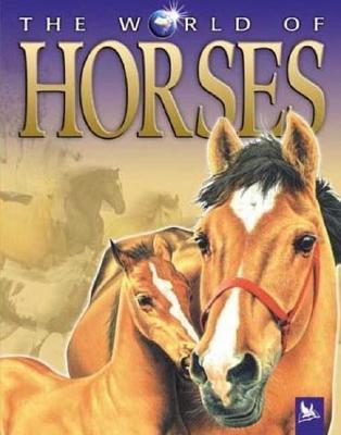 """The World of Horses, """"Budd, Jackie"""""""
