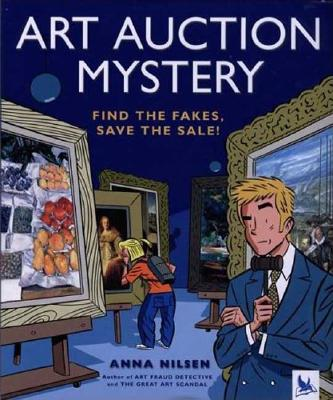 Image for Art Auction Mystery