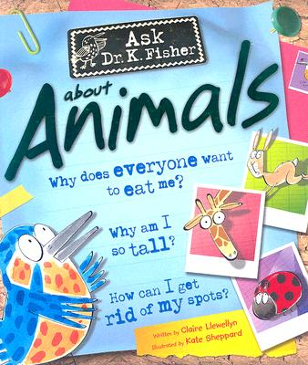 Image for Ask Dr. K. Fisher About Animals