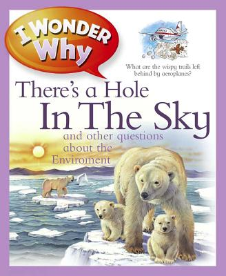 Image for I Wonder Why There's a Hole in the Sky