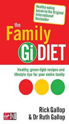 Image for The Family GI Diet