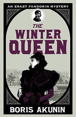 The Winter Queen, Boris Akunin